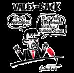 Dispénible Dessin humoristique de Fred Sochard à propos de Manuel Valls