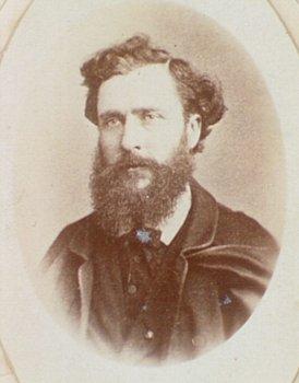 Portrait du général Wroblewski